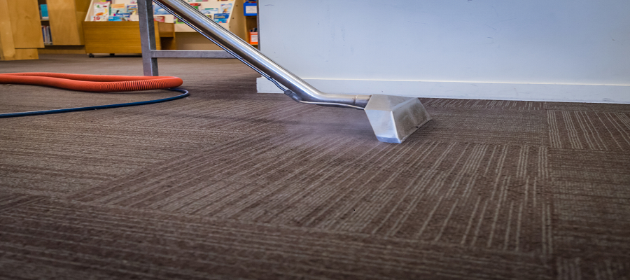 commercial carpet cleaning near me in Fairfield