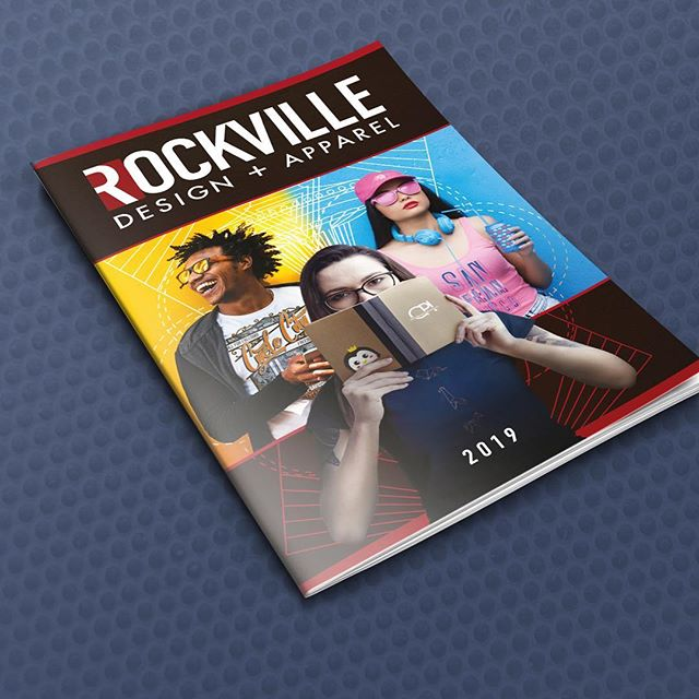 business printing in Rockville